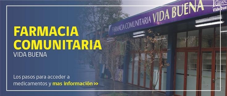 Farmacia La Granja